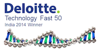 Rare Mile Wins Deloitte India Technology Fast 50 Award