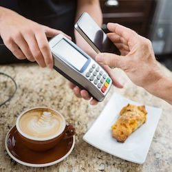 Mobile Based PoS Solution